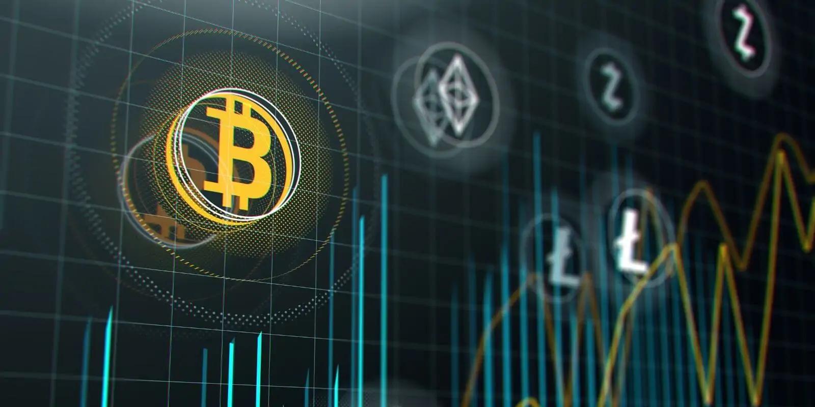 L'ironie du bitcoin - Notizia