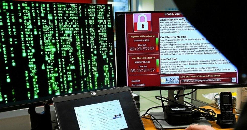 attaque informatique piratage