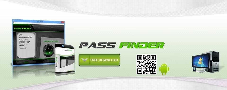 logiciel pass revelator