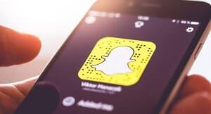 Snapchat social hack